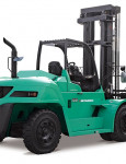 Xe nâng hàng Diesel 10,0 tấn – 16 tấn
