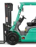 Xe nâng Diesel 1,5 tấn – 3,5 tấn
