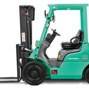 Xe nang hang Diesel 1,5 tan – 3,5 tan