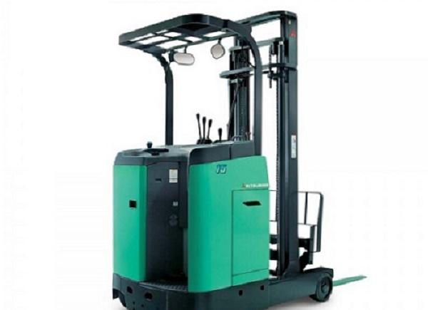 Xe nâng tại các khu công nghiệp giúp giảm thiểu tai nạn lao động