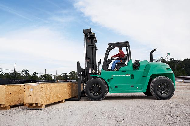 Goldbell Equipment Việt Nam cung cấp xe nâng hàng Bắc Ninh